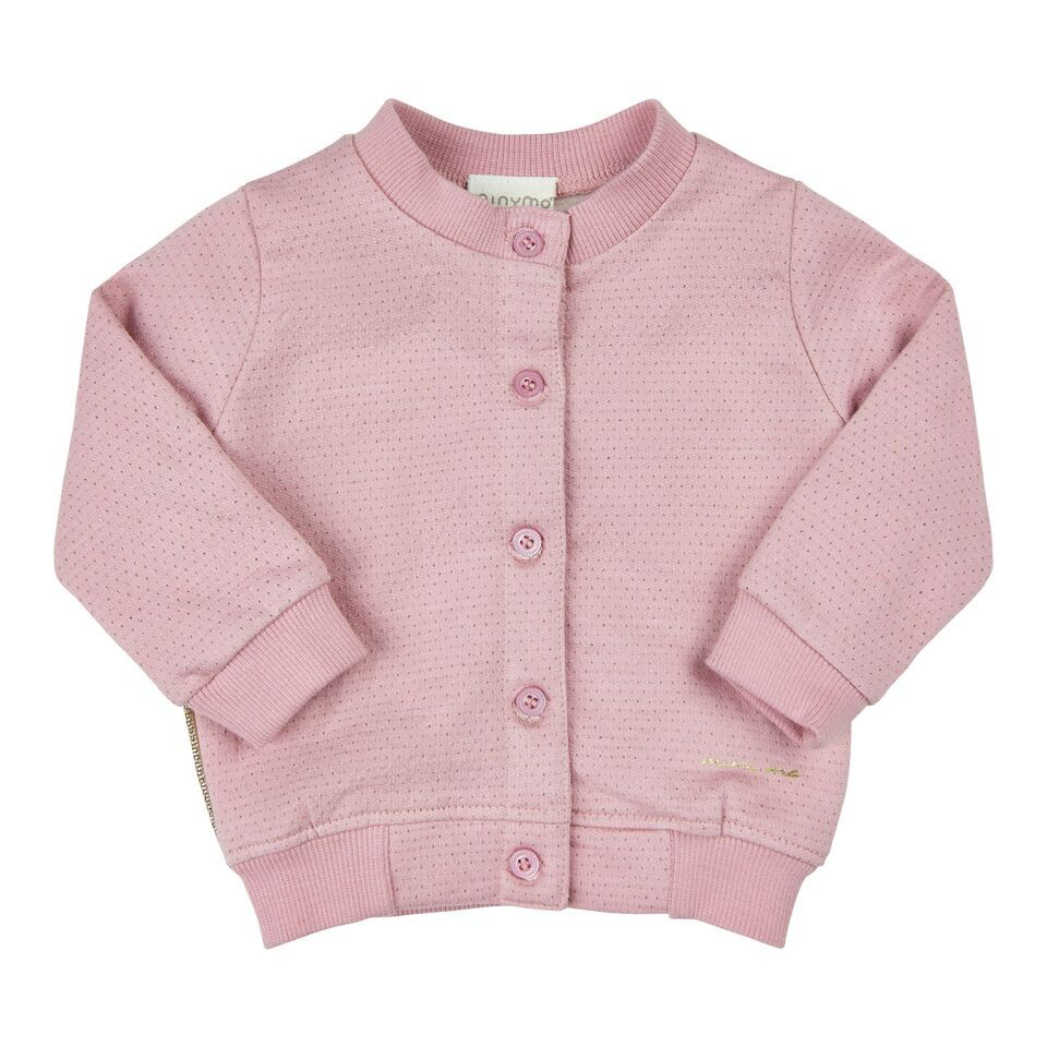 Minymo FW18 Veste Confort de Minymo / Sweater
