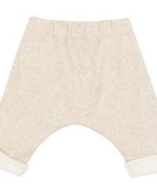 FW18 Pantalon Crème - Petit Bateau