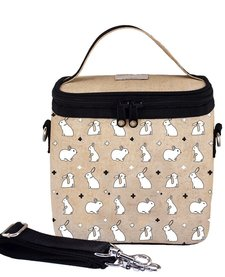 Petit Sac isotherme Lapins So Young / Lunch Box