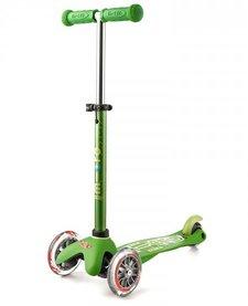 Mini Micro Trottinette DELUXE Vert / Mini Micro Scooter DELUXE Green