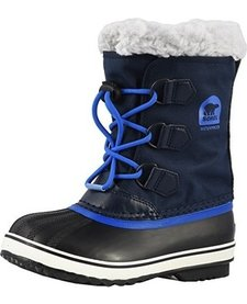 FW18 Bottes d'Hivers Sorel Bleues/ Yoot Pac Blue Winter Boots