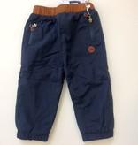 L&P FW18 Pantalons doublés D'extérieur Bleu - L&P