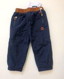 FW18 Pantalons doublés D'extérieur Bleu - L&P