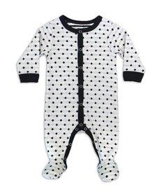 FW18 Pyjama Une Pièce à Motifs de Coccoli