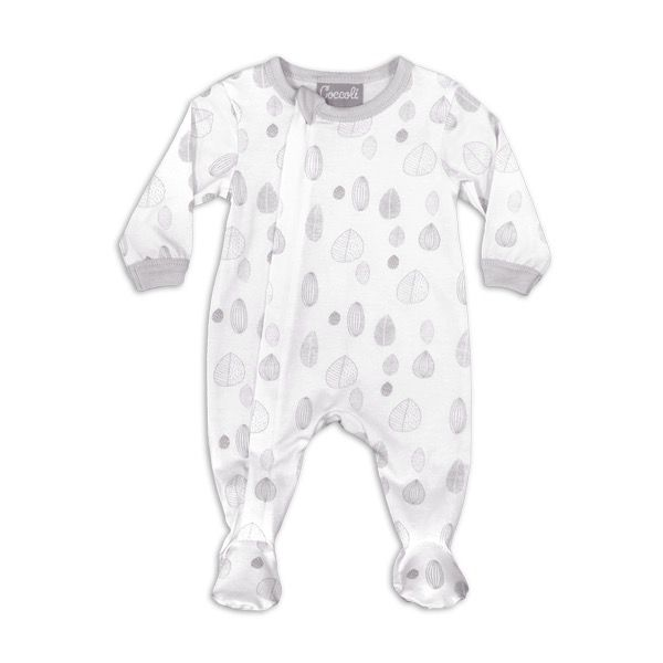 Coccoli FW18 Pyjama Feuillage de Coccoli