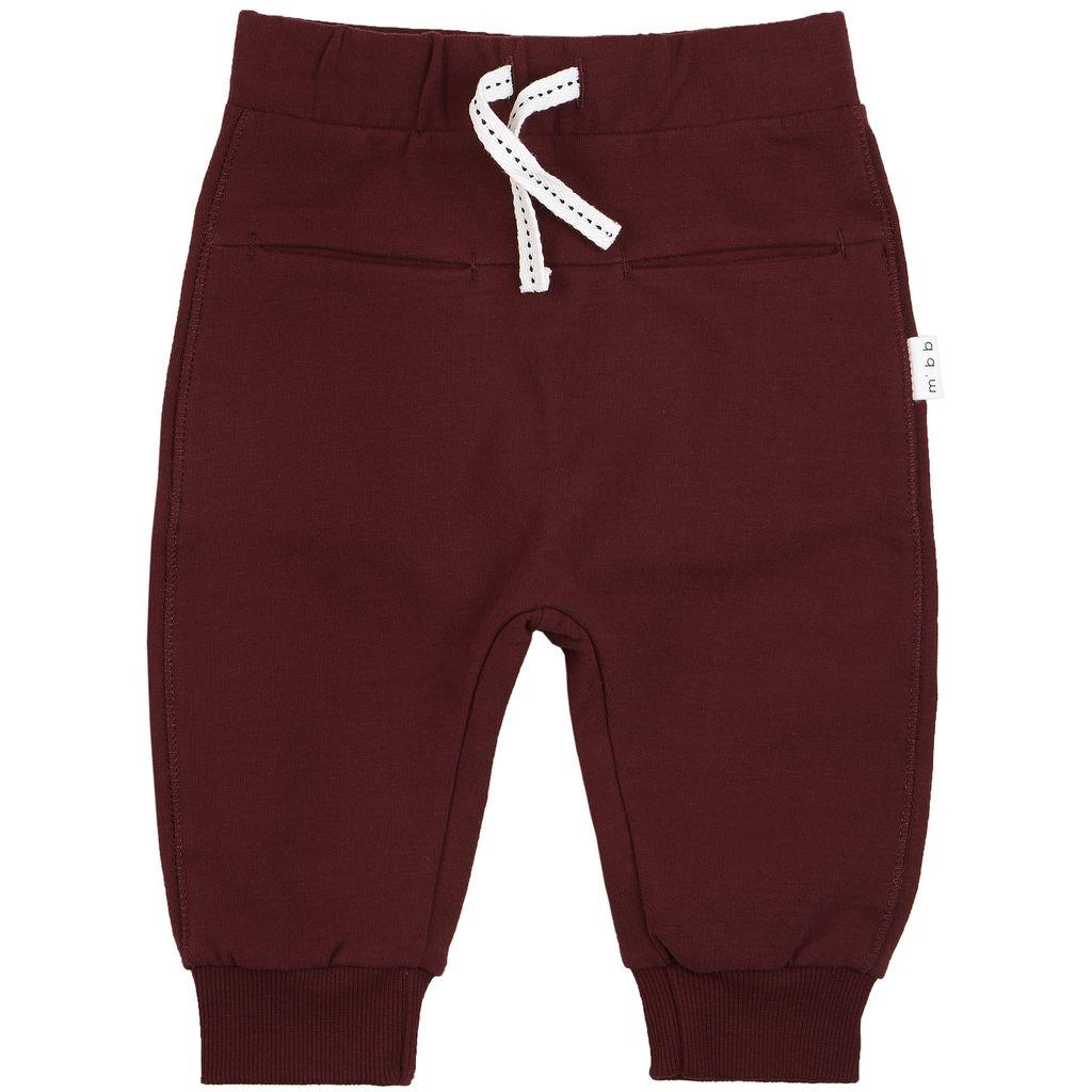 Miles Baby FW18  Pantalon Miles Baby