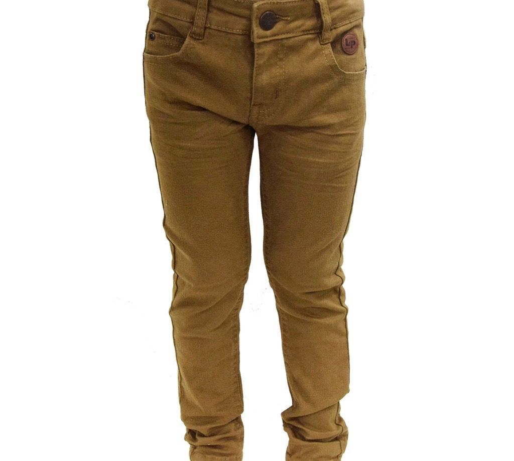 L&P Pantalon coupe Skinny -  L&P