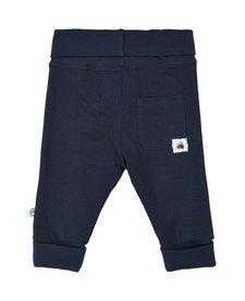 FW18 Pantalons Confort Retroussé Minymo / Pant