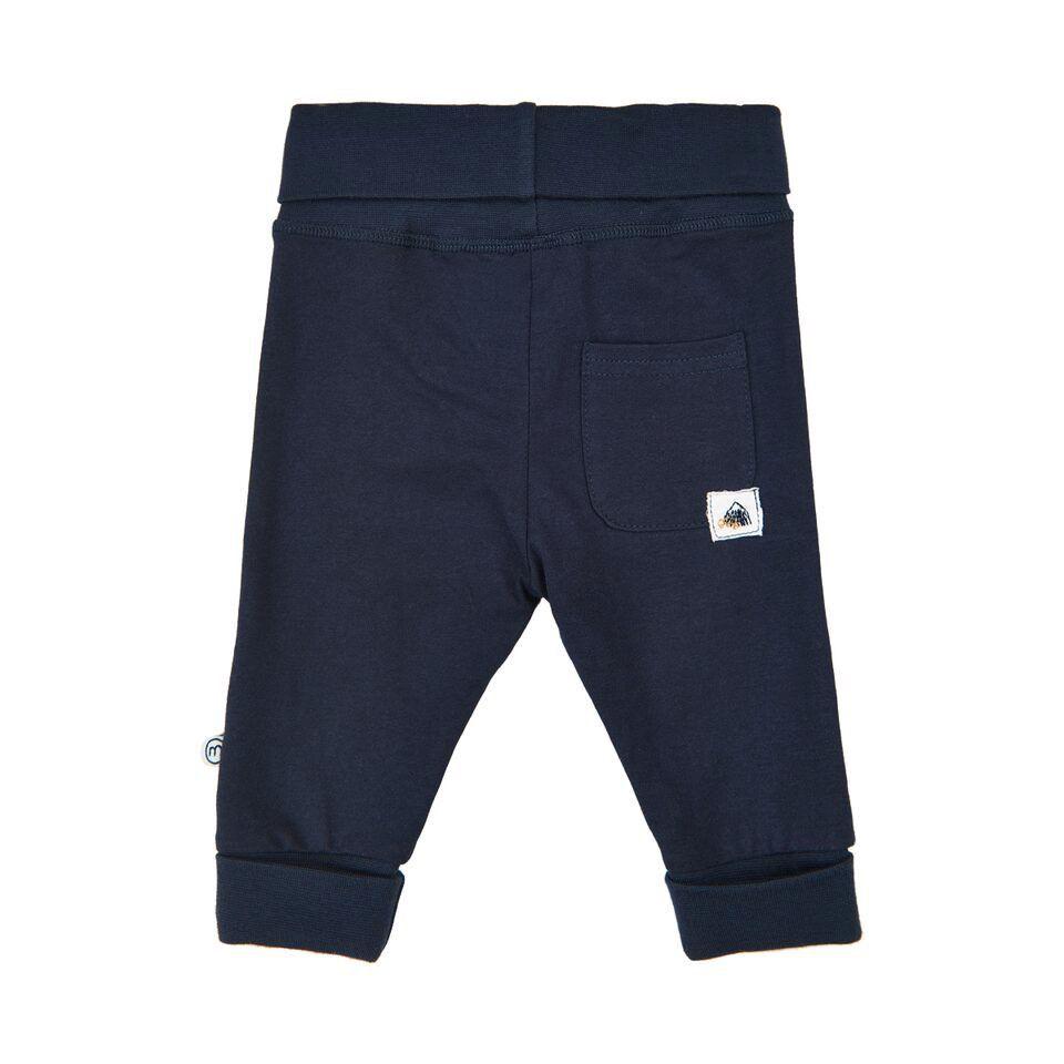 Minymo FW18 Pantalons Confort Retroussé Minymo / Pant