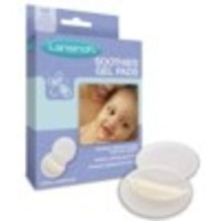 Mom items Lansinoh Soothies Hydrogel - One pair