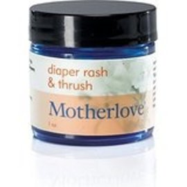 Misc Baby Item A cloth diaper safe salve to soothe persistent diaper rash