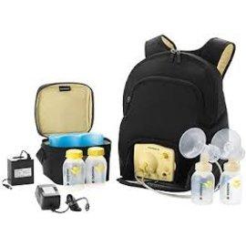 Breastpumps Medela PumpInStyle Backpack