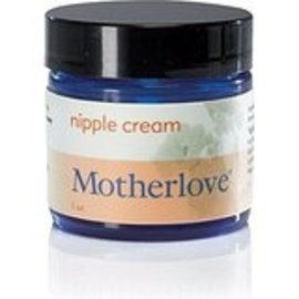 Mom items Motherlove Nipple Cream