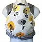 Carriers Moby BabyHawk Limited Edition Mei Tai  Babies 8-40lbs Made in the USA