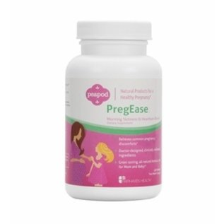 Supplement/Vitiamin PeaPod PreEase