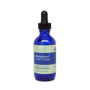 Herbal Motherlove Goat's Rue Liquid Extract 2 oz