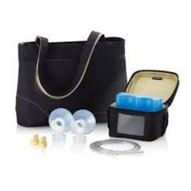 Breastpump Accessories Pump Should Bag
