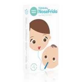 Misc Baby Item NoseFrida The Snot Sucker