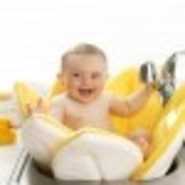 Misc Baby Item Blooming Baby Bath