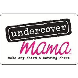 Clothing Undercover Mama