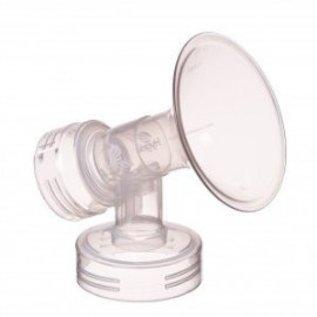 Breastpump Accessories Hygeia Flange 24 mm