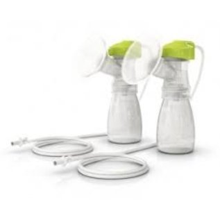 Breastpump Accessories Ardo Double PumpSet