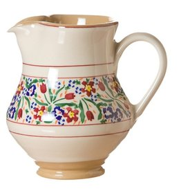 KITCHEN & ACCESSORIES NICHOLAS MOSSE MEDIUM JUG - WILD FLOWER