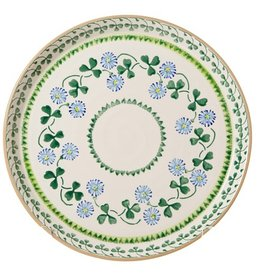 KITCHEN & ACCESSORIES NICHOLAS MOSSE PRESENTATION PLATTER - CLOVER