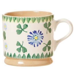 KITCHEN & ACCESSORIES NICHOLAS MOSSE SMALL MUG - CLOVER