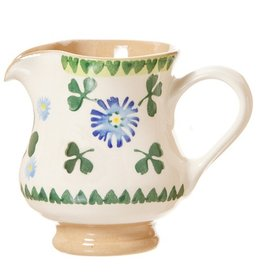KITCHEN & ACCESSORIES NICHOLAS MOSSE SMALL JUG- CLOVER