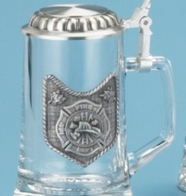 BAR FIREMAN GLASS STEIN