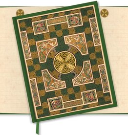 IRISH TCHOTCHKES & LITTLE ITEMS CELTIC COLORS JOURNAL