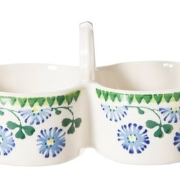 KITCHEN & ACCESSORIES NICHOLAS MOSSE DOUBLE DIPPER - CLOVER