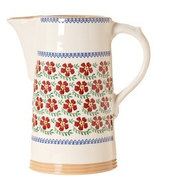 KITCHEN & ACCESSORIES NICHOLAS MOSSE XL JUG - OLD ROSE