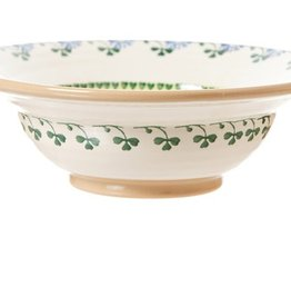 KITCHEN & ACCESSORIES NICHOLAS MOSSE PASTA SERVER - CLOVER