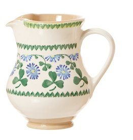 KITCHEN & ACCESSORIES NICHOLAS MOSSE MEDIUM JUG - CLOVER