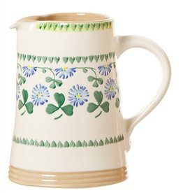 KITCHEN & ACCESSORIES NICHOLAS MOSSE MEDIUM CYLINDER JUG - CLOVER