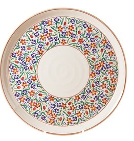 KITCHEN & ACCESSORIES NICHOLAS MOSSE PRESENTATION PLATTER - WILD FLOWER