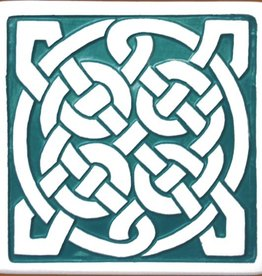 KITCHEN & ACCESSORIES CELTIC KNOT TRIVET