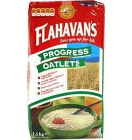 MISC FOODS FLAHAVAN OATMEAL