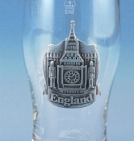 BARWARE ENGLAND PINT GLASS