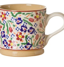 KITCHEN & ACCESSORIES NICHOLAS MOSSE LARGE MUG - WILD FLOWER