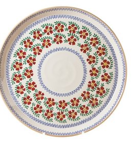 KITCHEN & ACCESSORIES NICHOLAS MOSSE PRESENTATION PLATTER - OLD ROSE