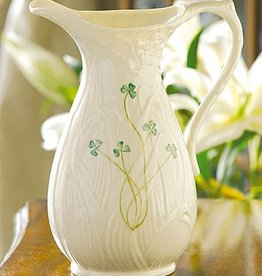TEAPOTS, MUGS & ACCESSORIES BELLEEK DAISY PITCHER