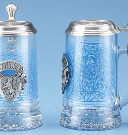 BAR SCOTLAND STEIN GLASS