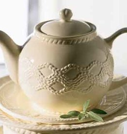 KITCHEN & ACCESSORIES KARA IRISH POTTERY TEAPOT