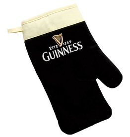 KITCHEN & ACCESSORIES GUINNESS OVEN MITT