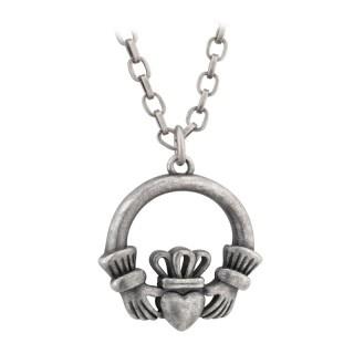 Mens jewelry solvar celtic man claddagh pendant irish crossroads mens jewelry solvar celtic man claddagh pendant aloadofball Image collections
