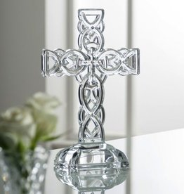 CROSSES GALWAY CRYSTAL CELTIC CROSS