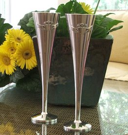 WEDDING FLUTES WEDDING FLUTES WITH KEEPSAKE BOX